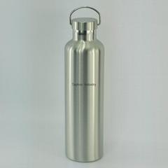 Stainess Steel  Double Wall Sport Bottle 1000ml