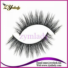 Hand-Tied Eyelashes