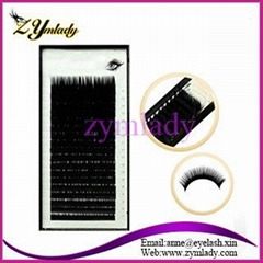 PBT Synthetic Fiber Lashes