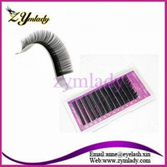 Animal Fur Eyelash Extensions
