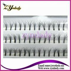 100% Siberian Sable Flare Lashes