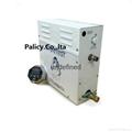 Home Wet Sauna Steam Generator 220v 6kw