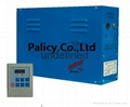 Automatic Sauna Steam Generator 4.5kw 3 with waterproof control system 1