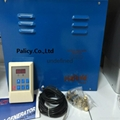 Automatic Sauna Steam Generator 4.5kw 3 with waterproof control system 2