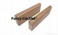 Wholesale wooden sauna accessories for