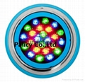 Factory supply underwater led swimming pool lights 1
