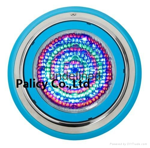 Factory supply underwater led swimming pool lights 2