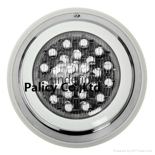 Factory supply underwater led swimming pool lights 3