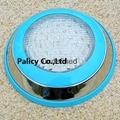 Factory supply underwater led swimming pool lights 4