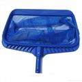 Swimming pool manual cleaner vacuum cleaner swimming pool leaf skimmer 1