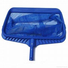 Swimming pool manual cleaner vacuum cleaner swimming pool leaf skimmer