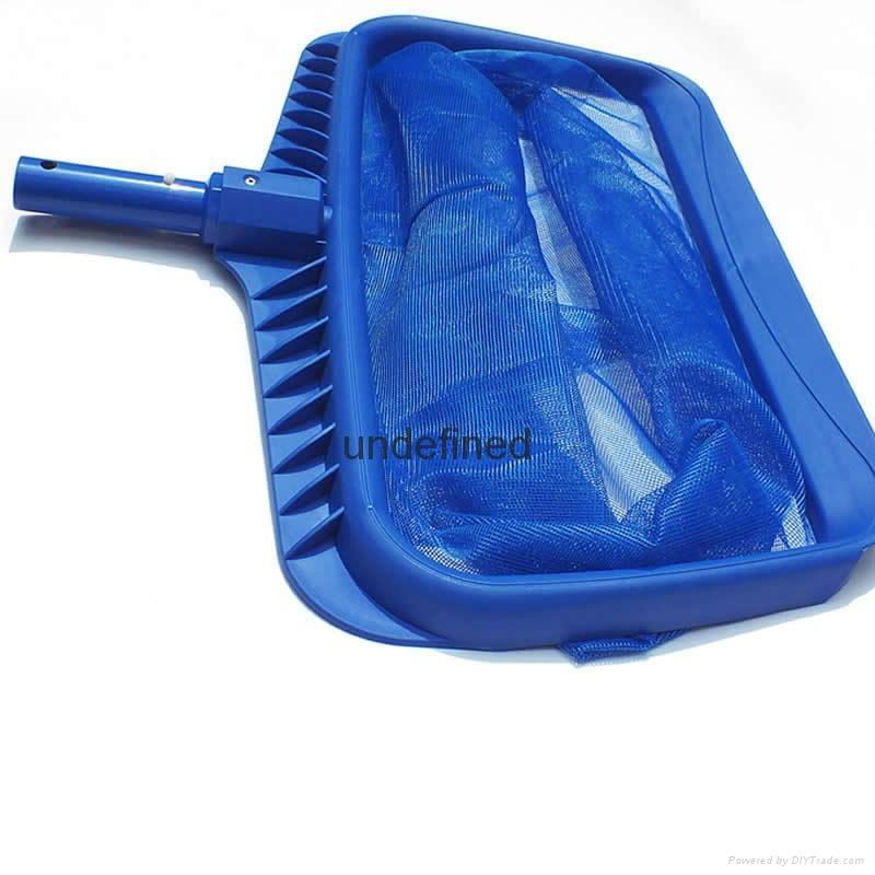 Swimming pool manual cleaner vacuum cleaner swimming pool leaf skimmer 2