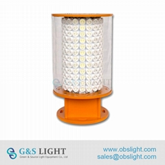 High intensity Type A Aviation Obstruction Light for high building