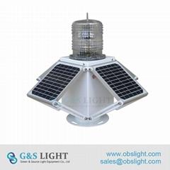 LED Solar Powered Marine Lanterns