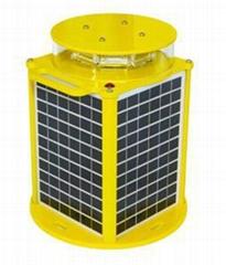 Portable LED SOLAR MARINE LANTERN