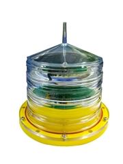 3NM LED Solar Marine Lantern