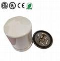 receptacle socket for photocontrol jl 200 lj china. Black Bedroom Furniture Sets. Home Design Ideas