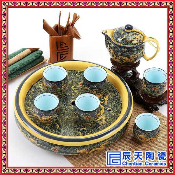 景德鎮陶瓷茶具 5
