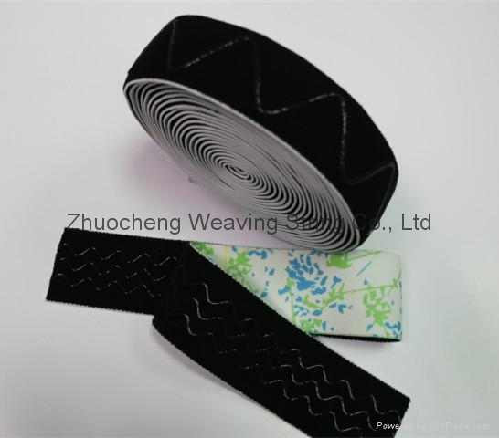 elastic ribbon elastic diary ribbon elastic tape for sale 3
