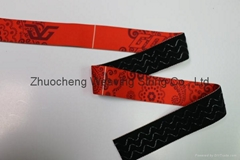 jacquard elastic nylon