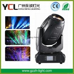 professional lighting manufacturer spot beam light10R 280w china moving heads
