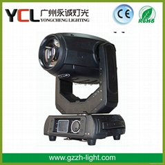 New, 280W 10R Spot &beam &wash 3 in 1 Moving Head