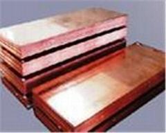 山东T2优质紫铜板销售热线
