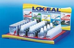 原装进口LOXEAL 67 瞬间胶 应用在耳机行业