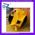 Factory Direct Supply 16 Mn Core Barrels boring bits