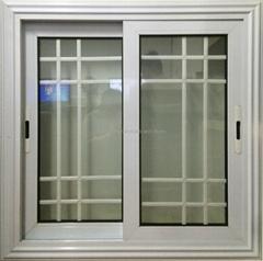 NDR-70# Non-thermal break aluminum sliding window