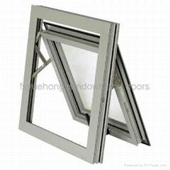 aluminum awning window
