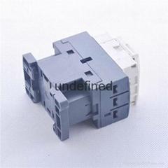 生产销售LC1 09-18交流接触器塑胶配件 特价热卖 来样定做