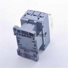 定做特长特大LC1 09-18交流接触器塑胶配件 免费代理 保障