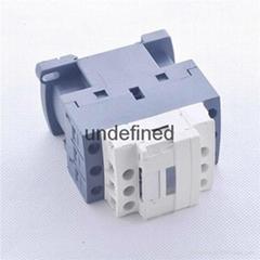 現貨免費寄樣LC1 09-18交流接觸器塑膠配件 生產廠家 實惠