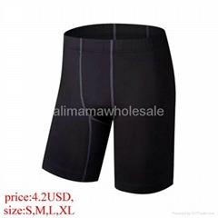 tight trousers sport shorts underwear