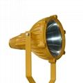 內場防爆LED氾光燈BFC81