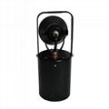 JW7622多功能強光巡檢電筒 LED手電筒廠家價格 5