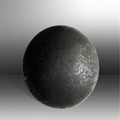 forging grinding steel balls