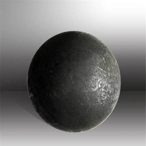 forged steel grinding media balls 3