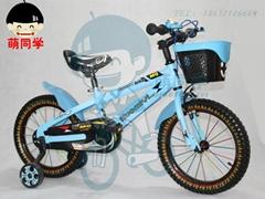 儿童自行车批发厂家直销支持一件代发