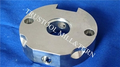 welding &milling mechanical parts