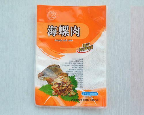 食品包裝袋 1