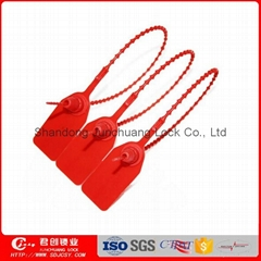 Good Price of Plastic Security Seal Lock