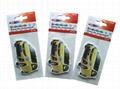 paper car air freshener  4