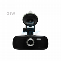 1080P Dash Cam G1W G-sensor Motion Detection