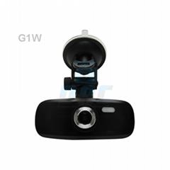 1080P Dash Cam G1W G-sensor Motion Detection