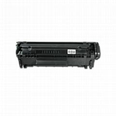 HP toner cartridge Q2612A