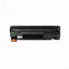 HP toner cartridge CB435A