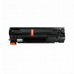 HP toner cartridge CB436A