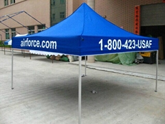 High Quality Pop up Canopy with Roof of 600D Polyester PU Coating